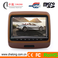 "Chelong 9"" Bracket Car Headrest DVD Player Monitor with/HDMI/MHL"
