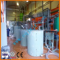 ZSA-5 Best Technology Industry Used lube oil processing machine,oil regeneration system