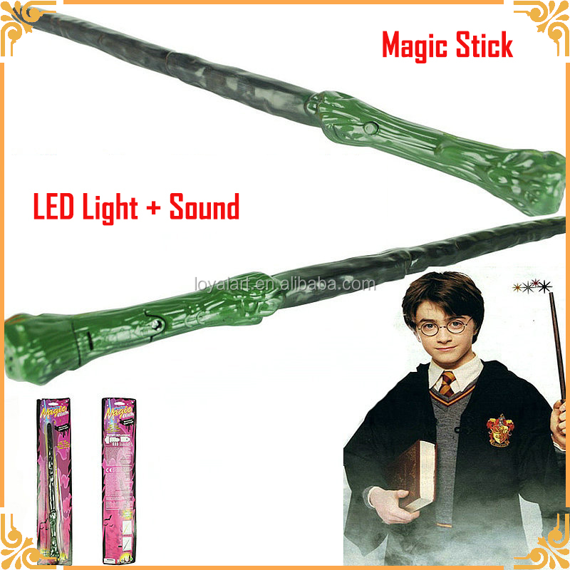 Wholesales Factory Direct Harry Potter Wand with Light and Sound