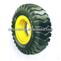 Forklist solid rubber tyres