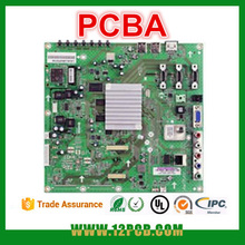 led tv motherboard flash drive circuit board, e cigarette pcb circuit boards, LED PCBA
