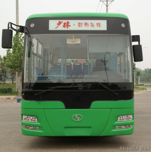 47-55 seats brand new buses 11.4m Shaolin price of new bus