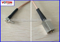 RG316 FME male to CRC9 connector for HUAWEI 3G USB modem