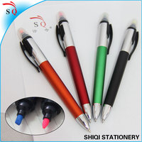 Novelty Highlighter With Ball Pen(SQ2291)