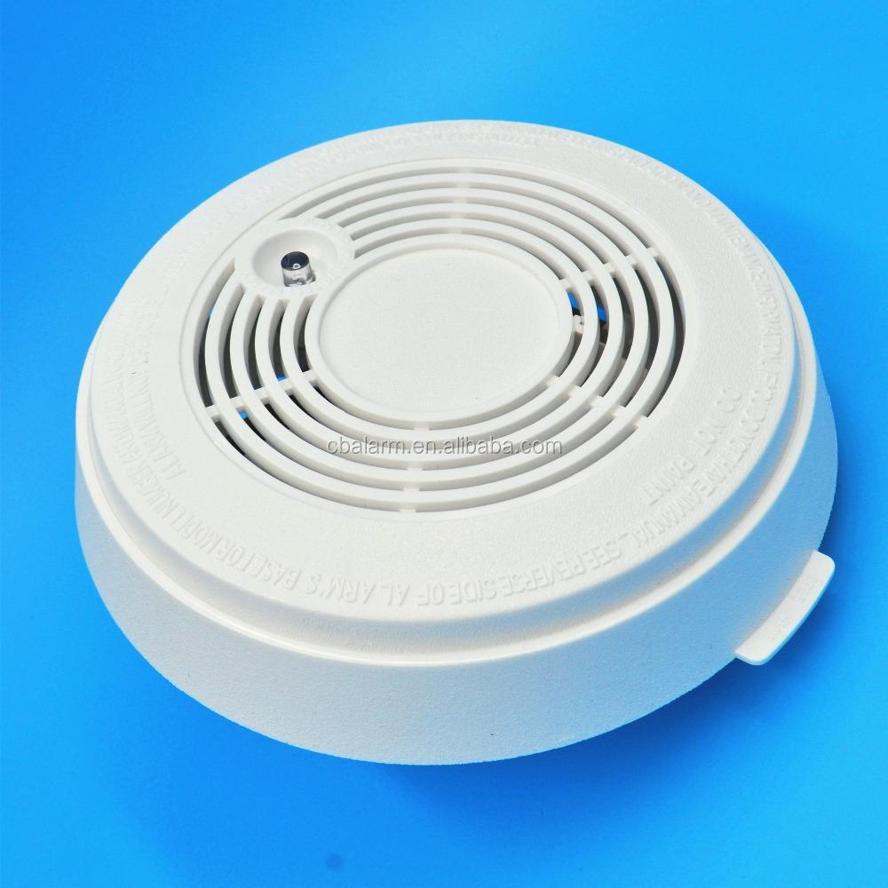 9v Battery Operated Simplex Duct Smoke Detector With En14604 Wiring Diagram Certificate Buy Detectorsmoke En14604smoke Alarm Product On