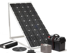 Solar Cell 36V 300W Monocrystalline Portable Solar Panel 300 Watt