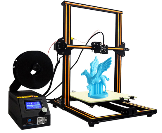 Standard printing size 300*300*400mm 3D printer for DIY