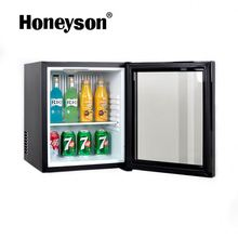New Models Small Bar No Freezer Drawer Mini Refrigerator For Hotels