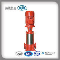 XBD Fire Booster Pump Pumps For Fire Truck