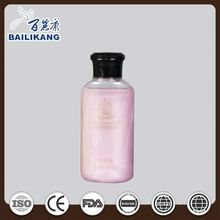 Best Selling Hotel Cream Silk Hair Straightening Shampoo Conditioner