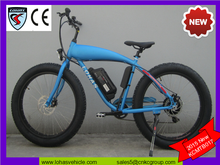 check fat tyre electric bike 250w with special tube ALU frame