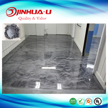 Epoxy AB Resin for Metallic Marble Epoxy Concrete Floors, Epoxy Floor Coating Systems