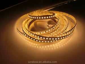 High Quality 2835 SMD Single Color led Flexible Car Atmosphere Light Auto Interior LED Strip Light