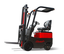 CPD750 electric forklift for sale