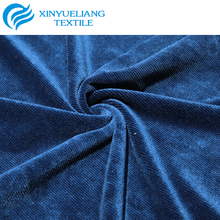 Best quality wholesale polyester velvet fabric