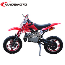 New model gas mini cross dirt bike