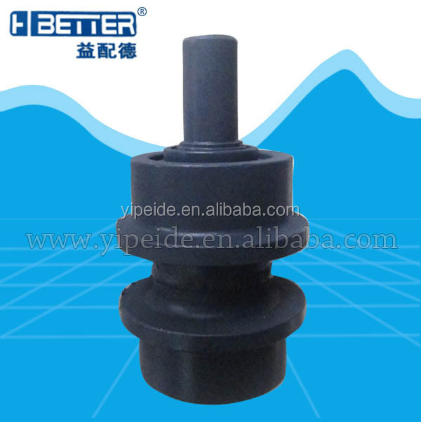 best selling undercarriage parts for jcb top roller make in china