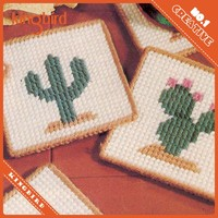 Buy Chinese cross stitch kit with landscape design for decoration ...