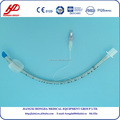 High volume Low pressure Endotracheal Tube with cuff and wo cuff