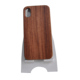China Manufacturer Cute OEM ODM Dropshipping 5.8 Inch Mobile Rose Wood TPU Phone Case Protection Shell for I phone X