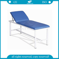 AG-ECC01 economic back adjusted hospital medical durable exam tables