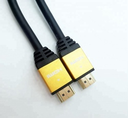 Hot sell video &audio hdmi cable,support 4k, Ethernet, 3D and ARC