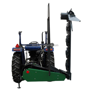 Hot sale easy operation side mower