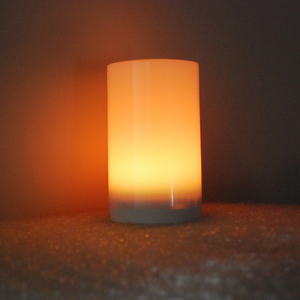Stable Quality Rechargeable Electric Led Tea Light Candle