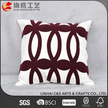 Polyester Special pattern Cushions Home Decor Pillow