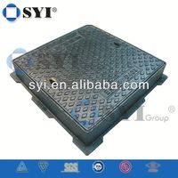 Manhole Hatch Covers SYI Group
