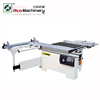 2018 hot selling woodworking panel saw