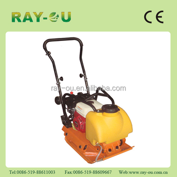 Good Quality Plate Compactor