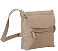Anti-Theft  Men Canvas Cross Body Bag Manufacturer China