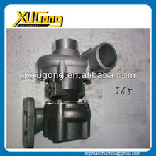J65 small car turbocharger