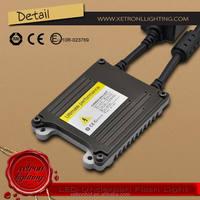 High performance CE / E13 approved 35W 55w Canbus Ballasts AC 9-16V Super Slim HID Xenon Ballast