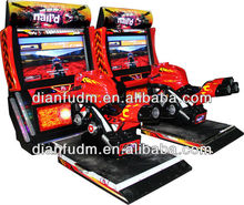 2014 hot selling coin operated motorbike racing game machine