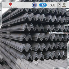 Q195 Standard Hot rolled & cold rolled equal angle iron /steel angles