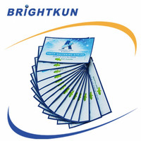 professional teeth whitening strips with box packaging ,OEM available