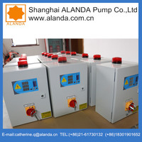 Automatic Pressure Control Panel For Water Pump