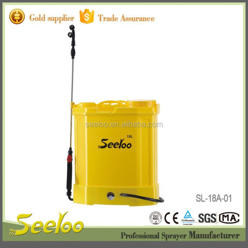 SL18A-01 durable popular wagner airless paint sprayer for garden and agriculture with best price