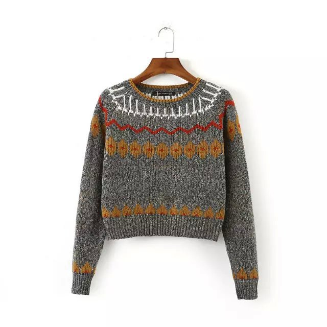 Cheap china wholesale clothing crop sweater top buy crop for Best inexpensive dress shirts