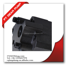 Hot Sale genuine CCEC KTA19 OEM Wheel loader PT gear pump