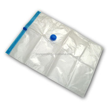 2014 best selling products in usa Plastic vacuum storage bag for queen mattress