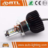 ATL Promotion dirt bike motorcycle universal vision headlight led headlight for motorcyle