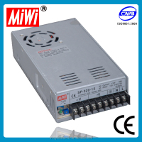 320W 15V 20A SP-320-15 Single Output SMPS LED Mode Switching DC Power Supply