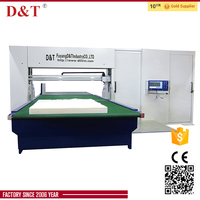 fully automatic machine cnc cutting machine polyurethane foam machine for mattress