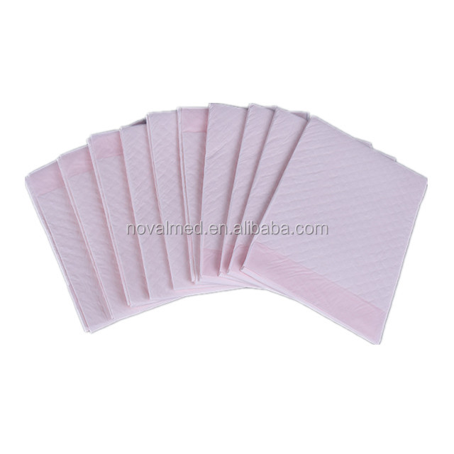 High Absorbent Hospital Disposable Underpads