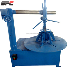 Tire Beads Cutter for Recycling Waste Tire