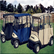 High quality golf cart rain cover golf cart cover