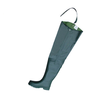 High Quality Breathable Fishing waders Pants Manufacturer Rubber Hip Wader